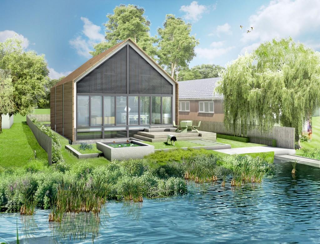 amphibious house-5