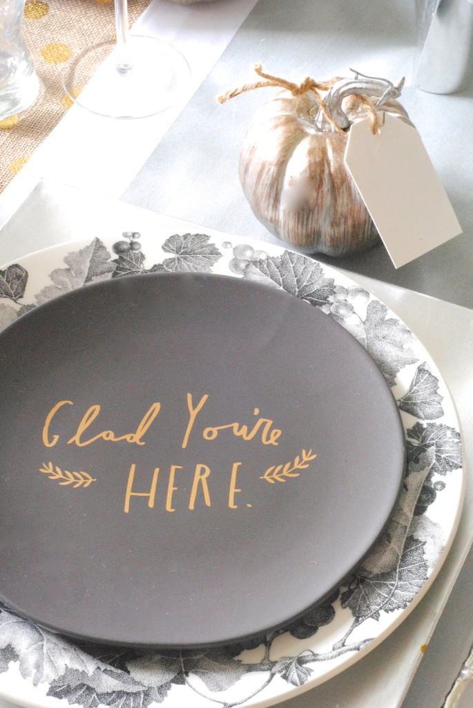 cool plates