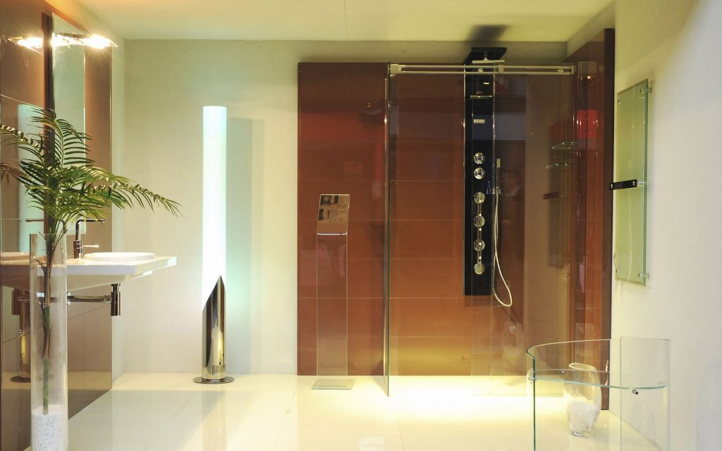 glass shower-2
