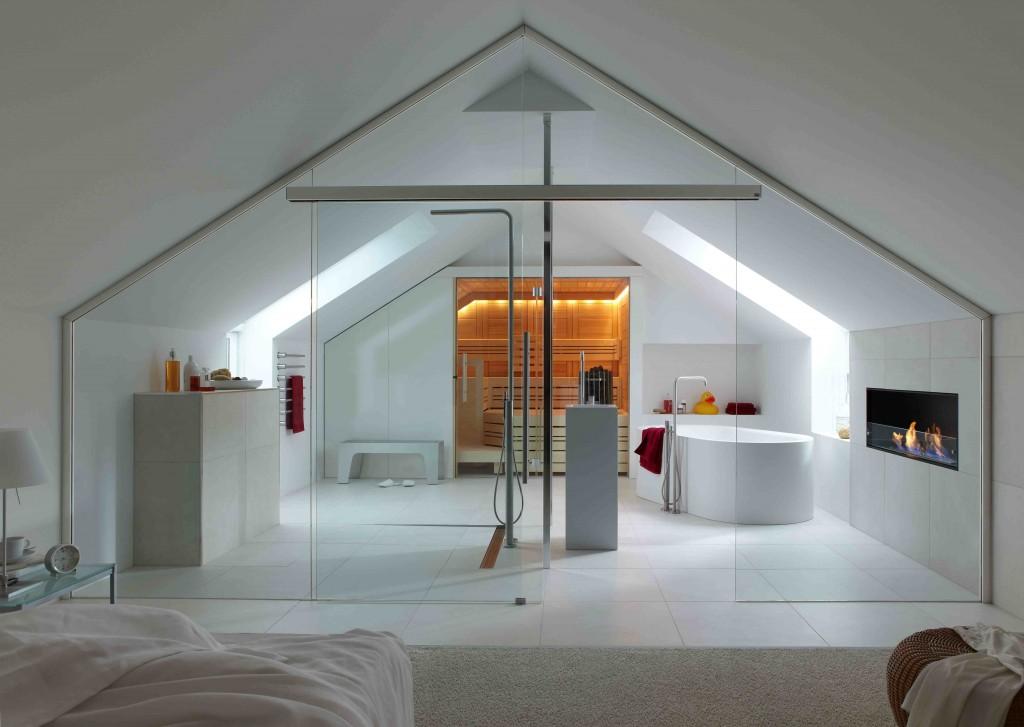 shower bedroom-2