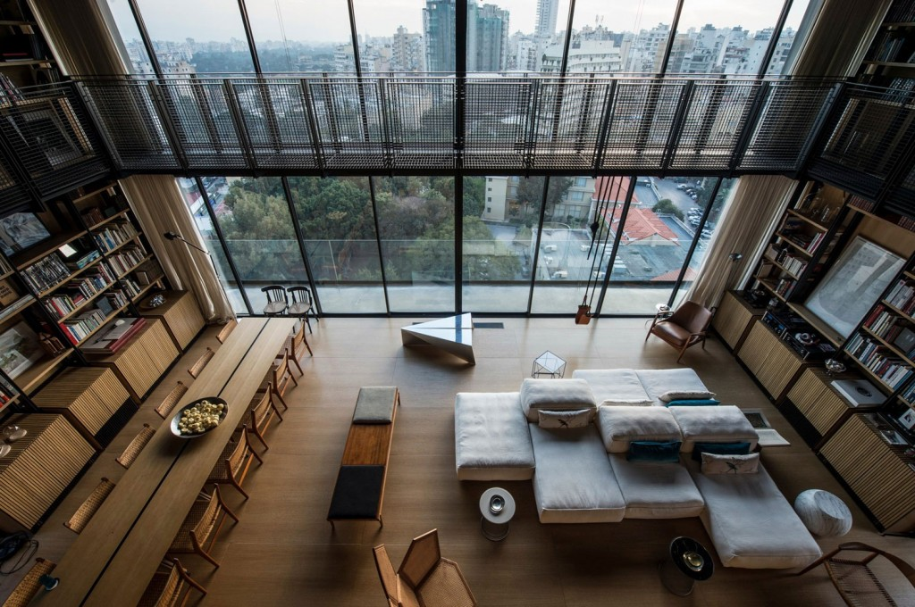 window penthouse
