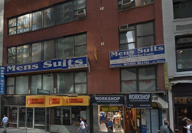 118 East 59th Street