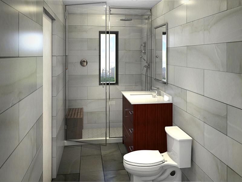 179 Ludlow bathroom