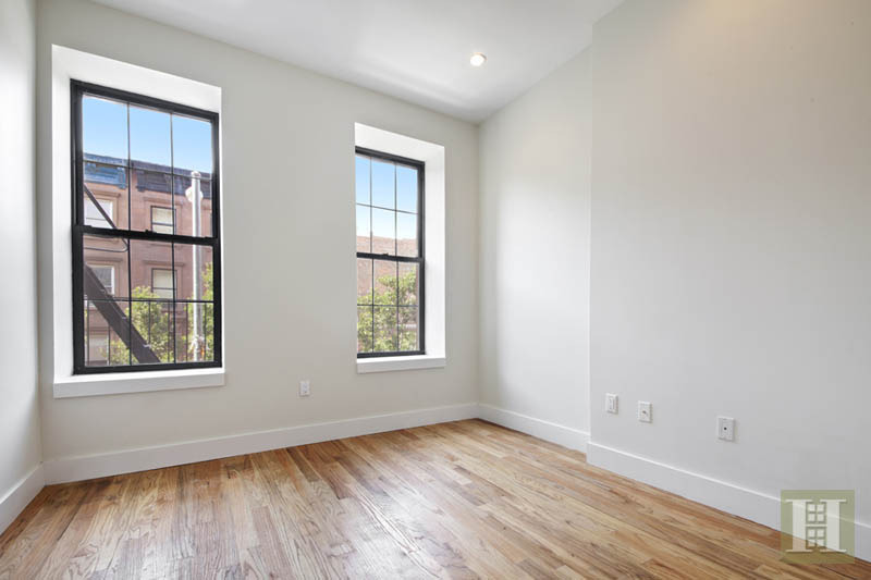 2455 Frederick Douglass Boulevard bedroom