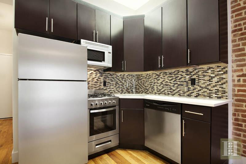 2455 Frederick Douglass Boulevard kitchen