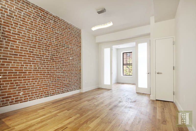 2455 Frederick Douglass Boulevard living room
