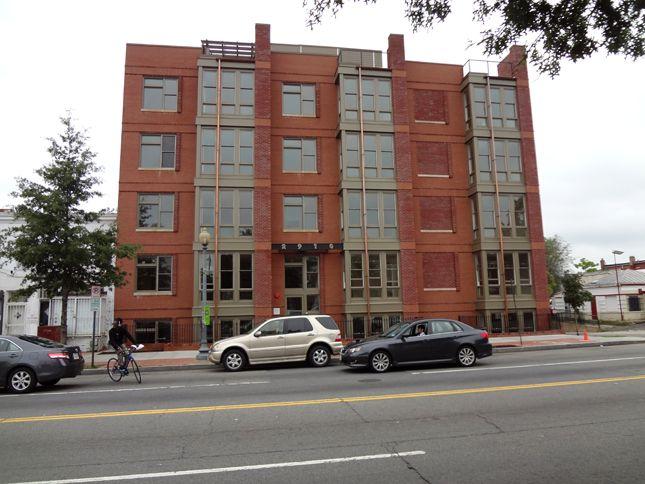 2910 Georgia Avenue