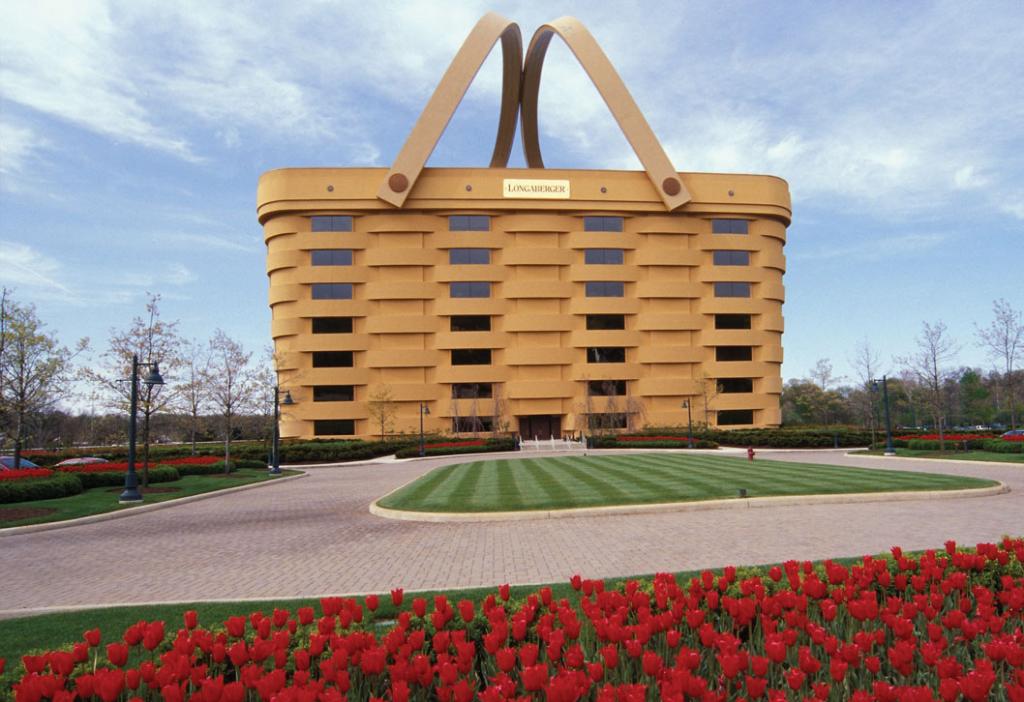 basket company