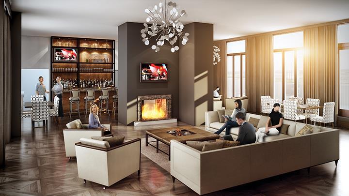 guildwood condominiums