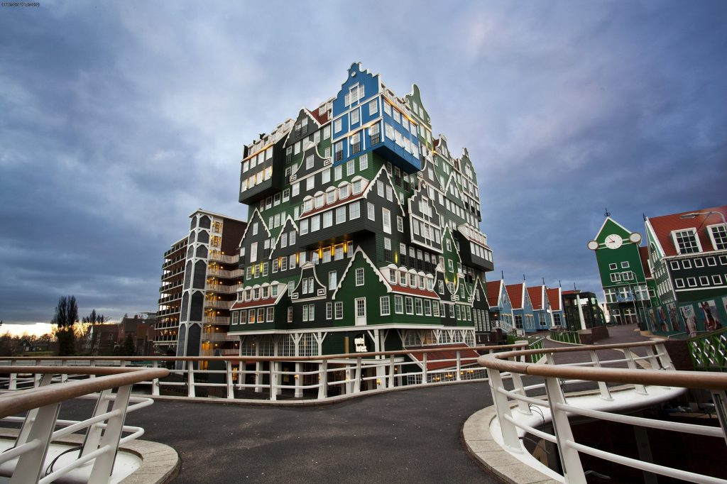 hotel the netherlands