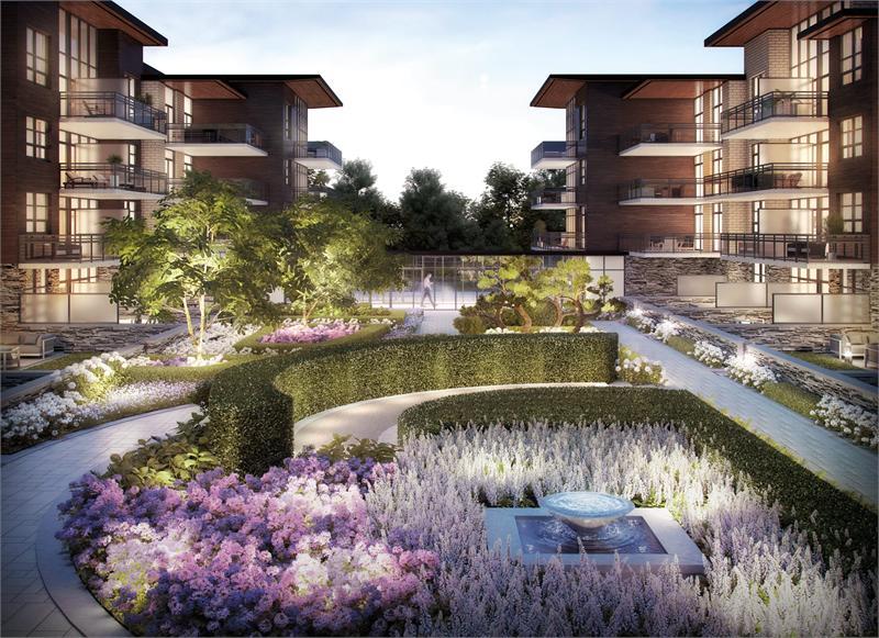 thecraftsman condominium residences_rendering3