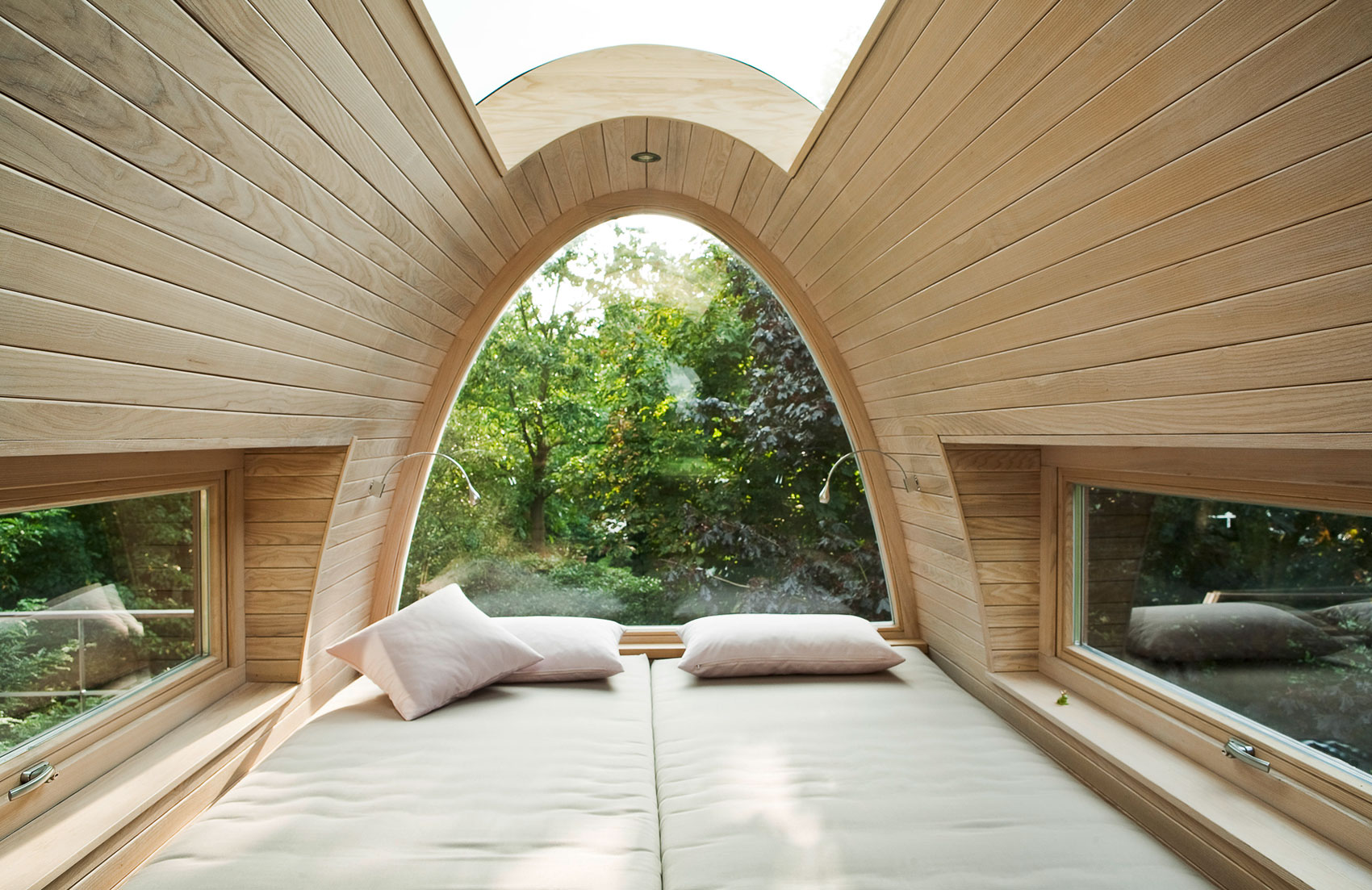 tree house bed-1