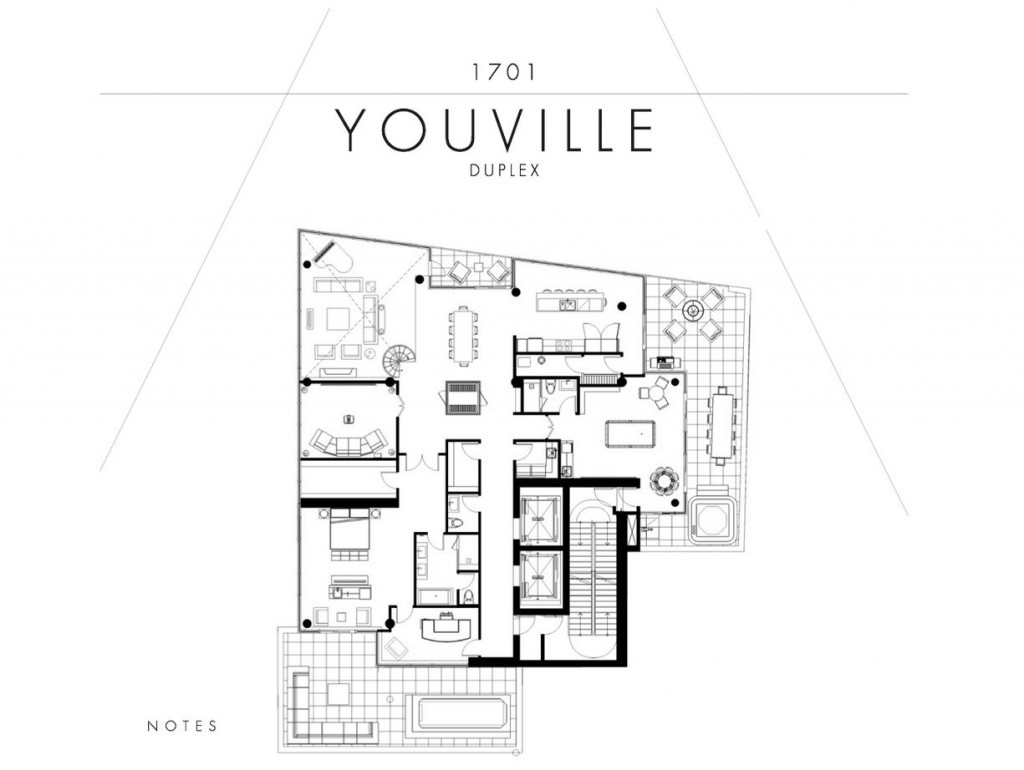 youville penthouse montreal