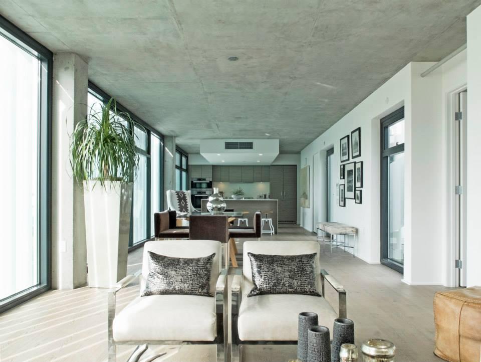 8 Octavia penthouse