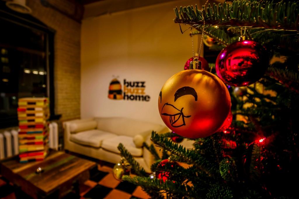 BuzzBuzzHome Christmas