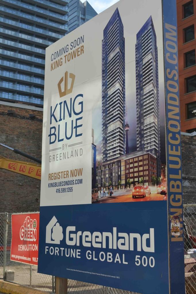 King Blue 2