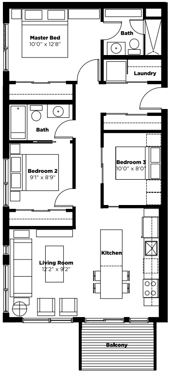 LiFTT floorplan calgary condos-1