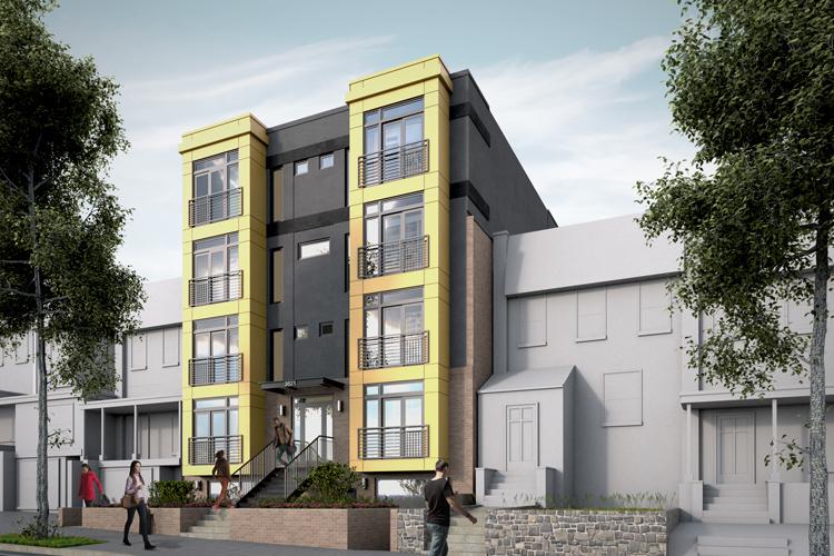 Lionshead Condominium