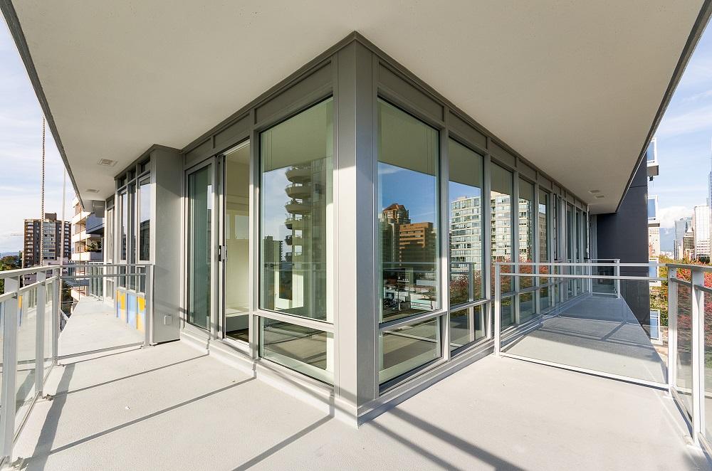 Modern interior Vancouver condos-2