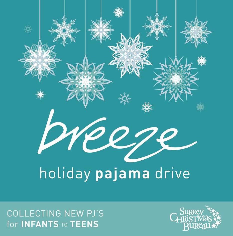 breeze pajama drive
