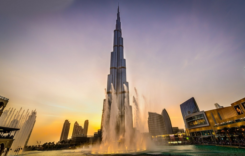 burj most expensive buildings