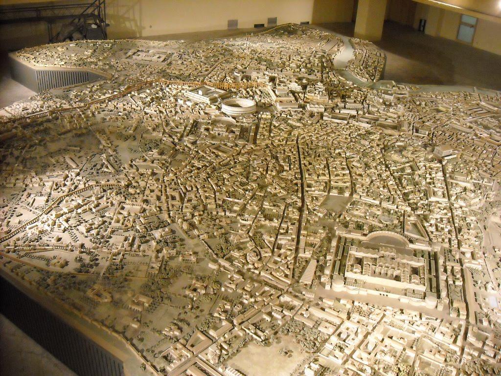model cities-1