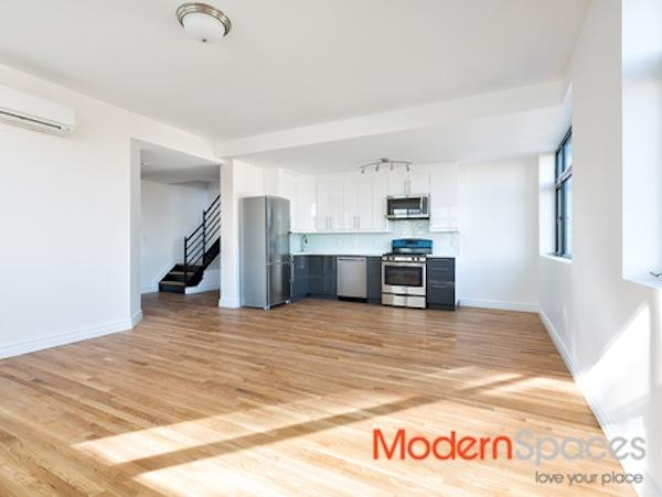 26-20 jackson avenue living room