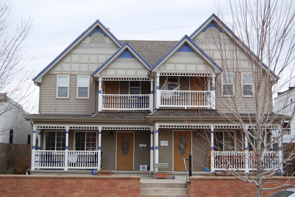 Denver House by Butterbean