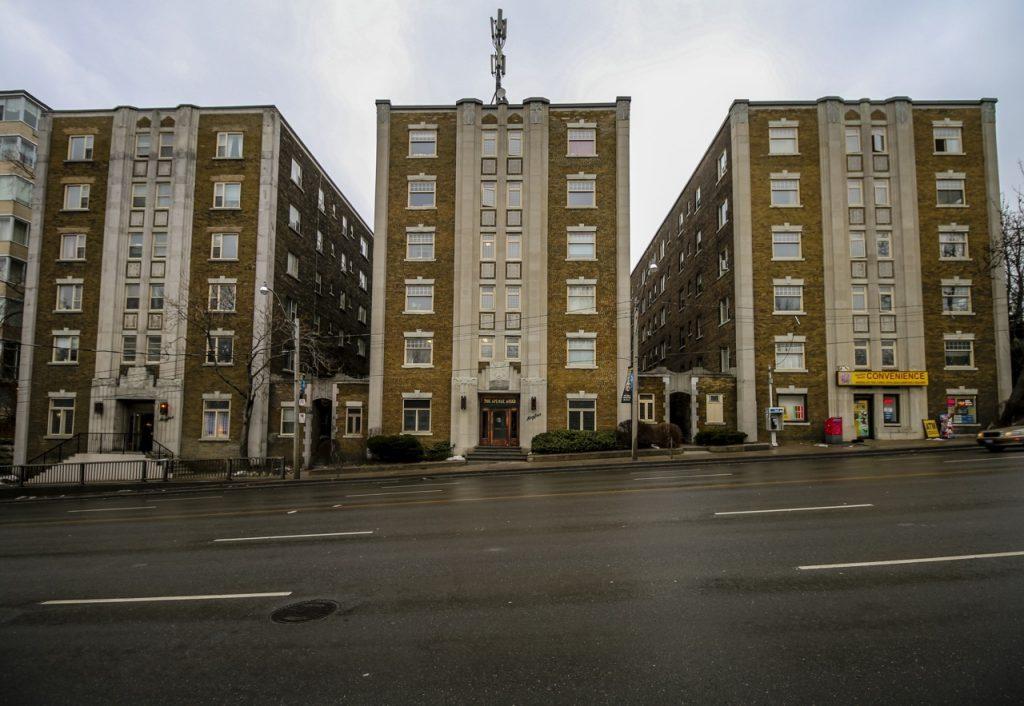 Art Deco Apartment Toronto