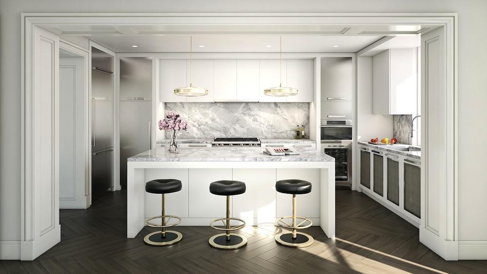 Chatsworth kitchen