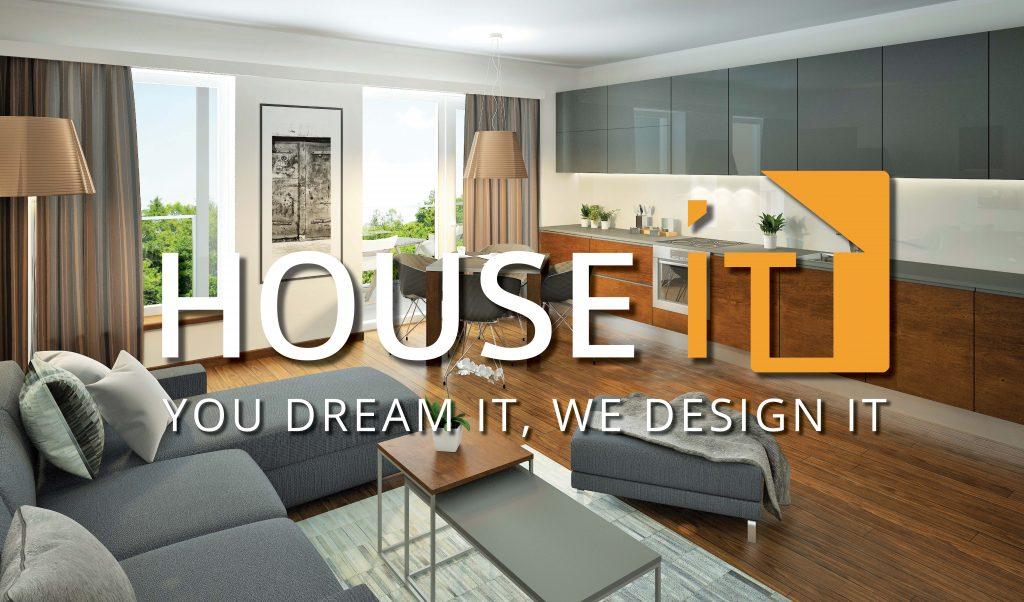 HouseIt logo