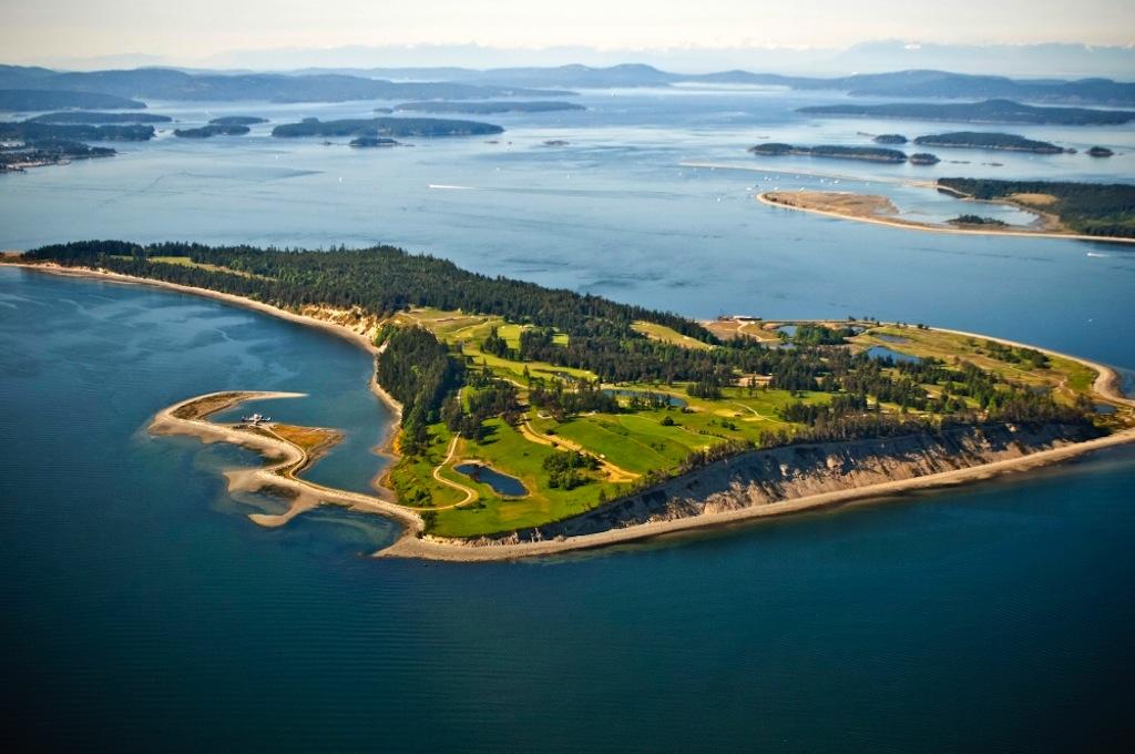 James Island BC