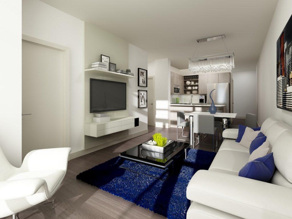 Skycity S Living Kitchen