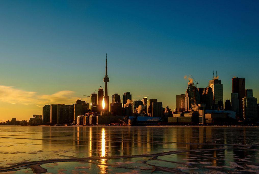 Toronto Condo Sales