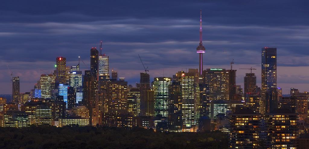 Toronto livability