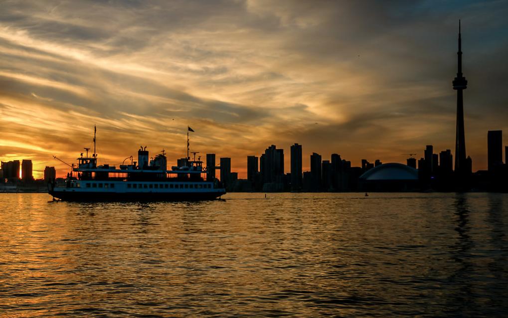Toronto most livable city