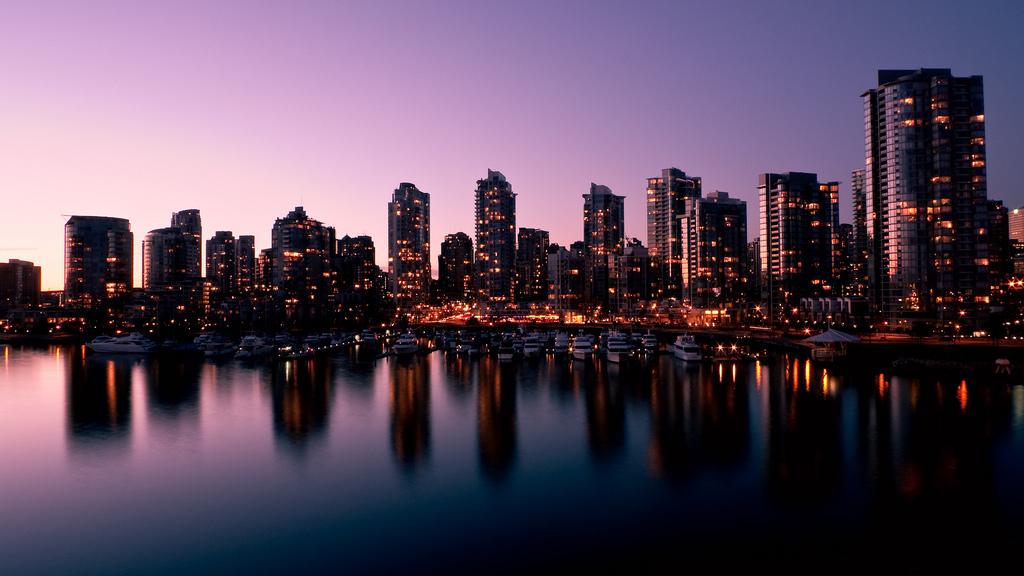 Vancouver housing market 2014