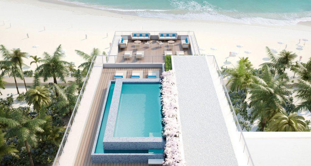 beach house 8 penthouse