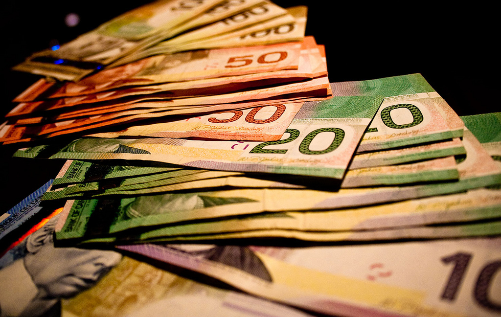canadians retirement savings
