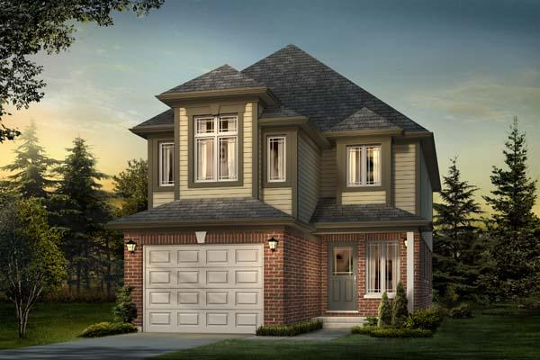 fusion homes guelph
