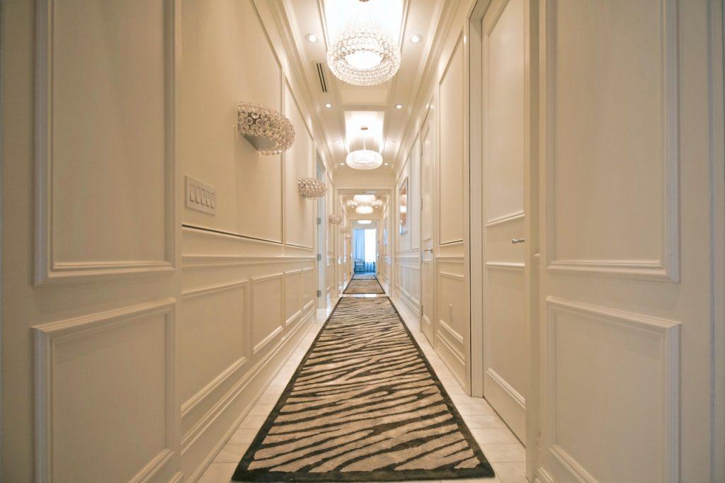 TrumpResidencesTO_Hallway
