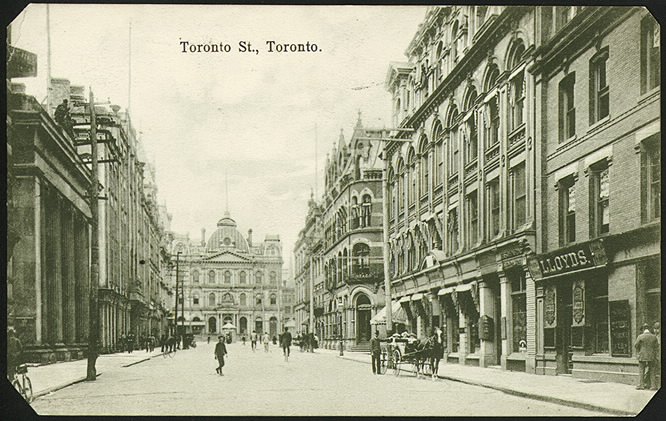 Toronto St