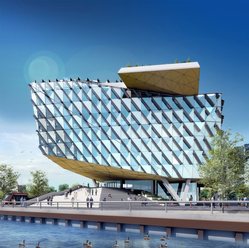 WaterfrontInnovationCentre_Exerior3