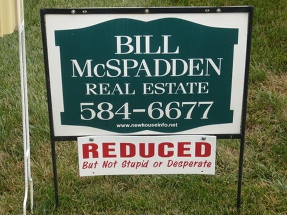 bad real estate sign 4