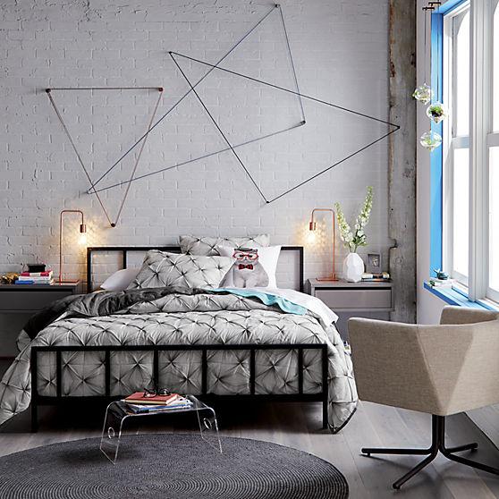 bedroom terrarium