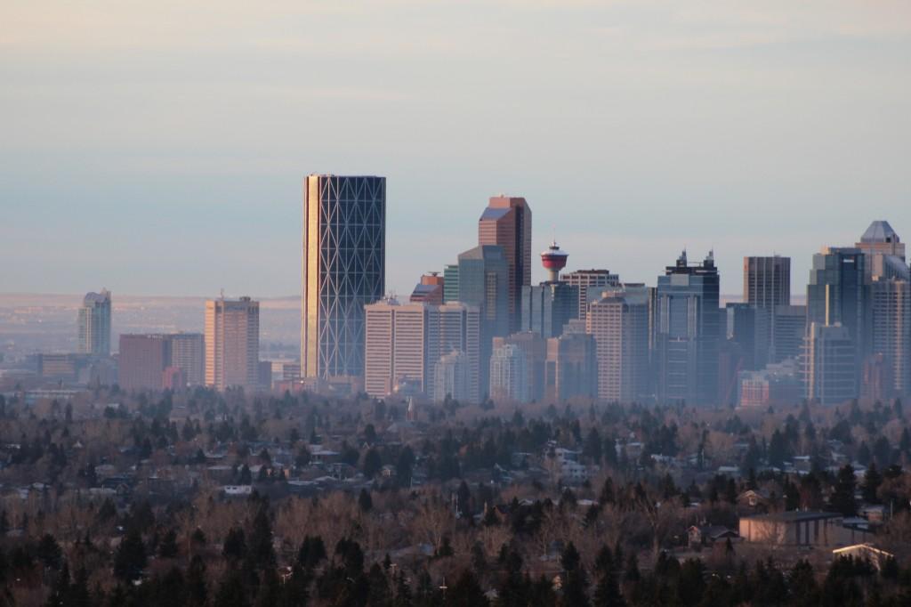 canadian housing market forecast