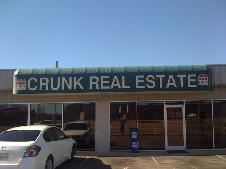 crunk real estate