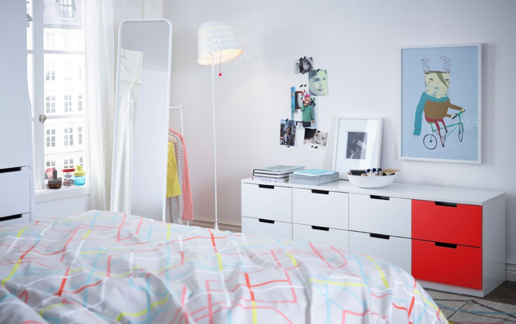 knapper kids room