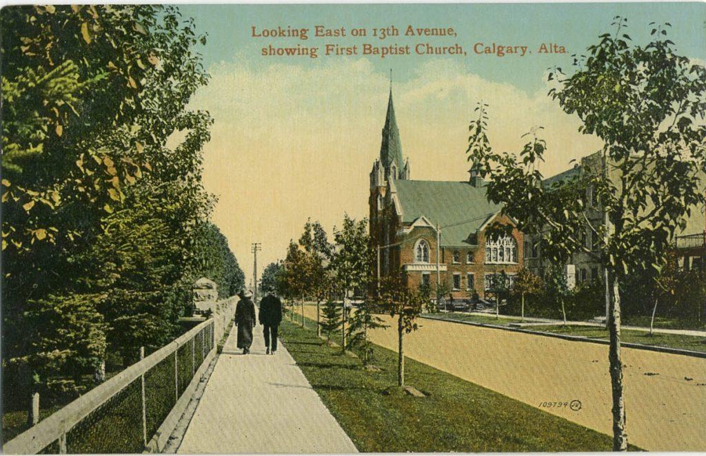 13th avenue calgary historic-1