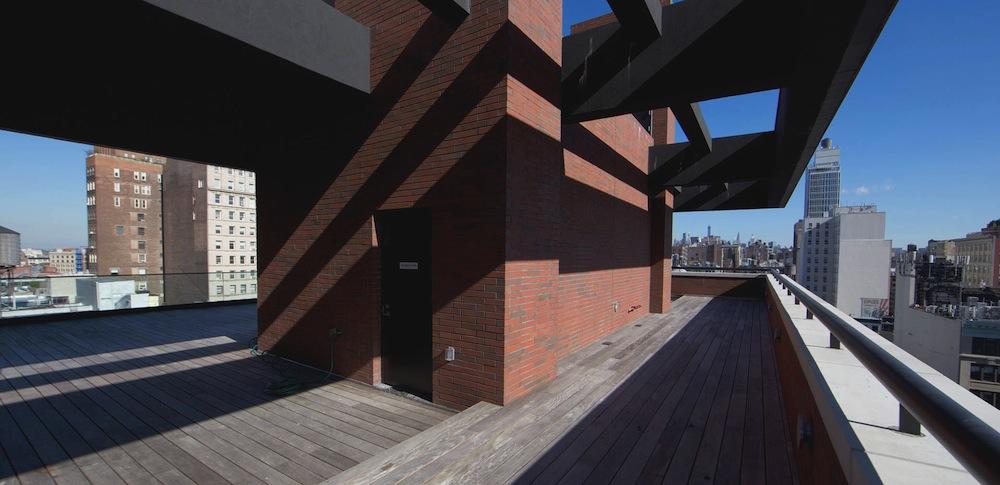 84 white street deck